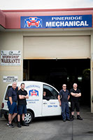 Pine Ridge Mechanical located at 689 Pine Ridge Road BIGGERA WATERS QLD 4216